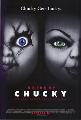 Child's Play 4: Bride of Chucky